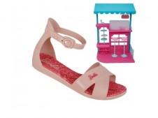 Imagem - Sandália Grendene Barbie Confeitaria cód: 64219214121