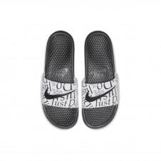 Imagem - Chinelo Nike Benassi Just Do It cód: 263126110010200
