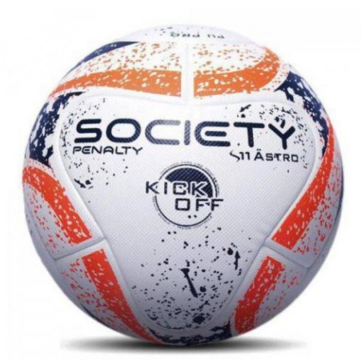 Bola Penalty Society S11 Pro Astro Kickoff - Imagem 1 4316cee6fe59f
