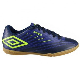 Imagem - Tenis Umbro Indoor Speed Iv - 0F7 2112-283-466