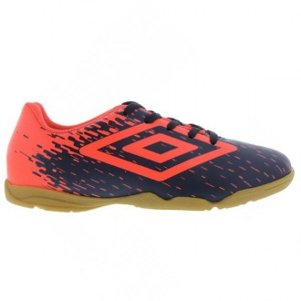 Imagem - Tenis Umbro Indoor Acid Junior - 0F8 2048-283-636