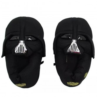 Imagem - Pantufa Ricsen Darth Vader - 118317-237-219