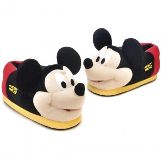 Imagem - Pantufa Ricsen Mickey Mouse - 118300-237-321