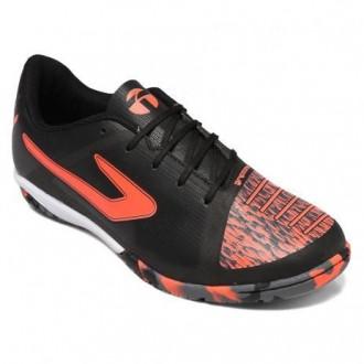 Imagem - Tenis Topper Indoor Velocity Ext Jr - 42036251915-275-610