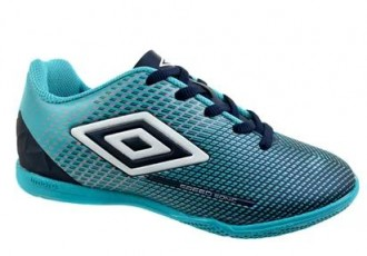 Imagem - Tenis Umbro Indoor Speed Sonic Jr - 0F7 2060-283-584