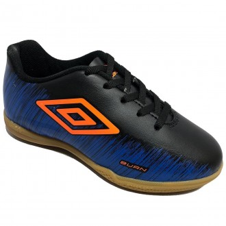Imagem - Tenis Umbro Indoor Burn Jr - 0F8 2065-283-233