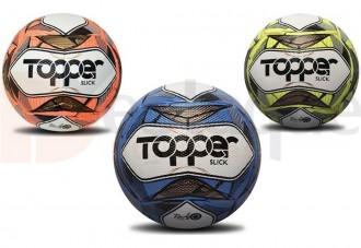 Imagem - Bola Topper Slick Ii Futsal - 4201882-275-198