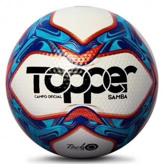 Imagem - Bola Topper Samba Campo Pro Iii - 3213-275-198