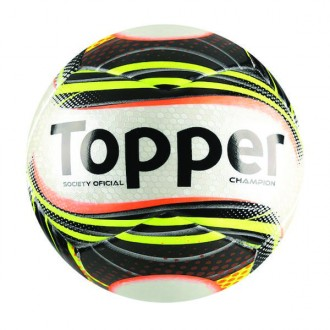 Imagem - Bola Topper Society Champion Ii - 4200148-275-364