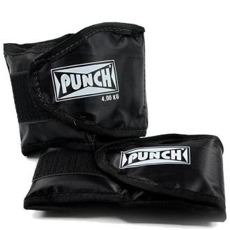 Imagem - Caneleira Punch Peso 4,0 Kg - 755-315-219