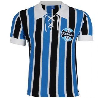 Imagem - Camisa Gremio Retro Cordao 1929 - G-528-318-20