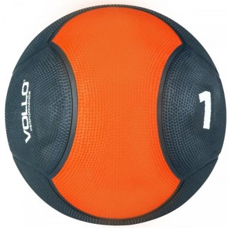 Imagem - Bola Vollo Medicine Ball 1kg - VP1001-406-249