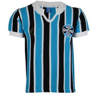 Imagem - Camisa Gremio Replica 77 - G3415-318-20
