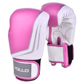 Imagem - Luva Vollo Boxe Training - VFG202-406-273