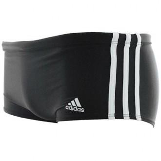Imagem - Sunga Adidas Lateral Larga 3s - W61363-1-234
