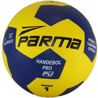 Imagem - Bola Parma Handebol H1l Colada - H1LCOL-191-381
