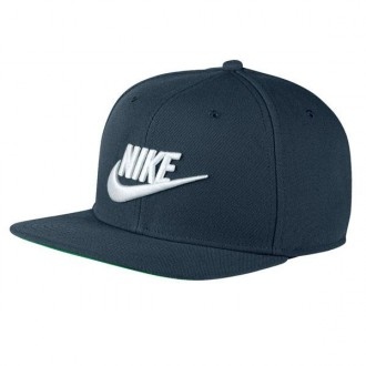 Imagem - Bone Nike Nsw Pro Cap Futura - 891284-451-174-175