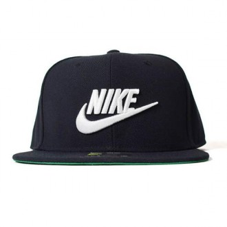 Imagem - Bone Nike Nsw Pro Cap Futura - 891284-010-174-219