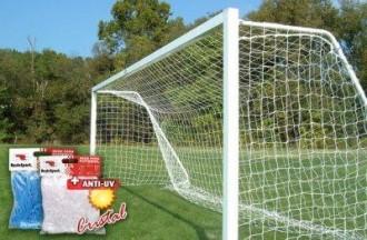 Imagem - Rede Futebol Campo 4.0mm Trans - 00164-230-86