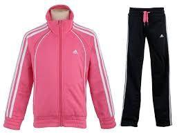 Imagem - Agasalho Adidas Infantil Pes Girls - Z32465-1-327
