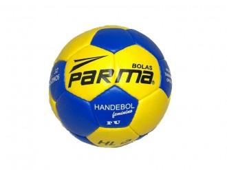 Imagem - Bola Parma Handebol H2l Colada - H2LCOL-191-381