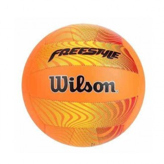 Imagem - Bola Wilson Voleibol Freestyle - WTH3610-301-516