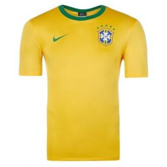 Imagem - Camiseta Nike Cbf Torcida - 575715-703-174-359