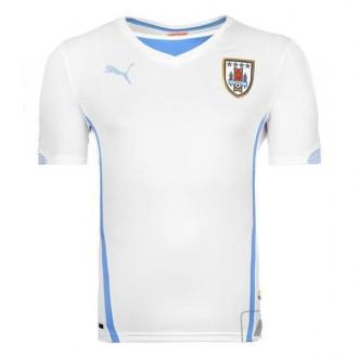 Imagem - Camisa Puma Uruguay Away - 744324-02-218-86