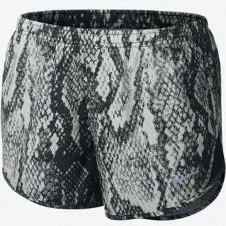 Imagem - Shorts Nike Fem Printed Tempo - 627038-004-174-243