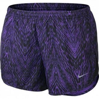 Imagem - Shorts Nike Fem Printed Tempo - 627038-560-174-158