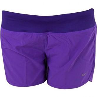 Imagem - Shorts Nike Rival Fem New 4 - 624603-560-174-158