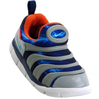 Imagem - Tenis Nike Dynamo Free Td Infantil - 343938-003-174-118