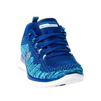 Imagem - Tenis Skechers Flex Appeal Talent Flair - 12059-347-23