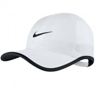 Imagem - Bone Nike Featherlight Cap - 679421-100-174-86