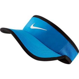 Imagem - Viseira Nike Featherlight Visor - 744957-435-174-20