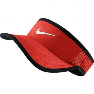 Imagem - Viseira Nike Featherlight Visor - 744957-696-174-318