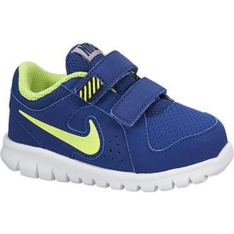 Imagem - Tenis Nike Flex Experience Ltr Tdv Infantil - 631497-400-174-350