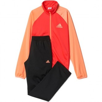Imagem - Agasalho Adidas Infantil Ts Entry Oh - AK2214-1-327