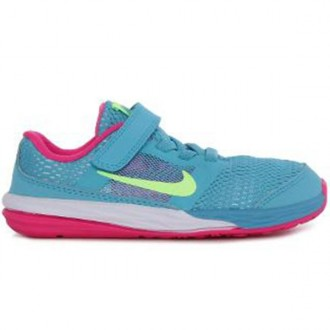 Imagem - Tenis Nike Kids Fusion Tdv Infantil - 749829-403-174-457