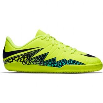Imagem - Tenis Nike Hypervenom Phelon Ii Junior Ic Futsal - 749920-703-174-523