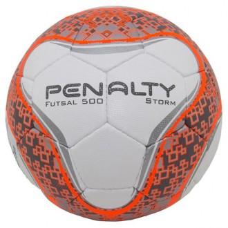 Imagem - Bola Penalty Futsal Storm C/C Mao Vi - 510480-197-198