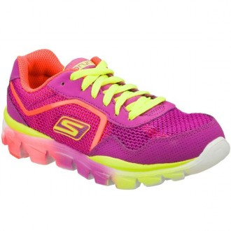 Imagem - Tenis Skechers Go Run Ride Ultra Infantil - 80685-347-479