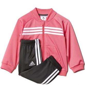 Imagem - Agasalho Adidas I Sp Shiny Ts Infantil - AY6053-1-276