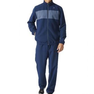Imagem - Agasalho Adidas Mens Wv Ts - AY8751-1-164