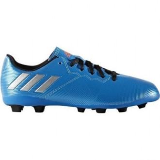 Imagem - Chuteira Adidas Futcampo Messi 16.4 Fxg Jr - S79648-1-20