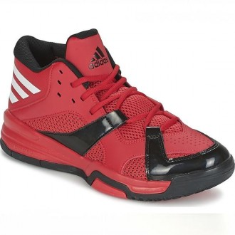 Imagem - Tenis Adidas Basquete First Step - AQ8511-1-318