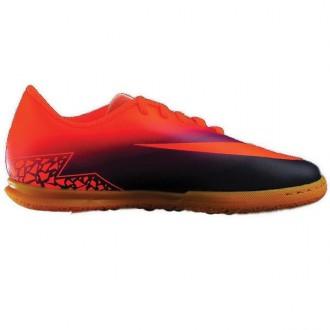 Imagem - Tenis Nike Hypervenom Phade Ii Junior Ic Futsal - 749911-845-174-385