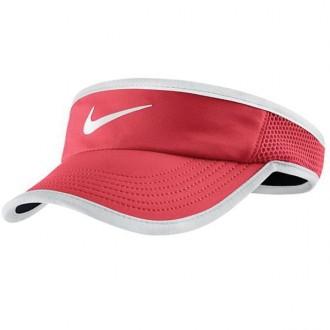 Imagem - Viseira Nike Featherlight Woman - 744961-850-174-273