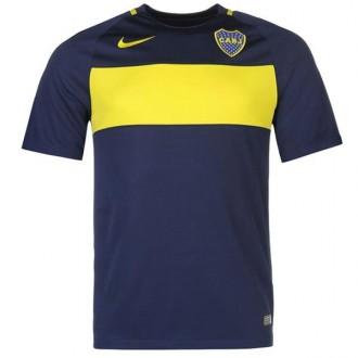 Imagem - Camisa Nike Boca Junior M Ss Hm - 808327-410-174-161