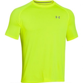 Imagem - Camiseta Under Armour Tech Ss Tee Brazil - 1298399-738-442-337